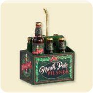 2007 North Pole Pilsner Hallmark Ornament | The Ornament Shop