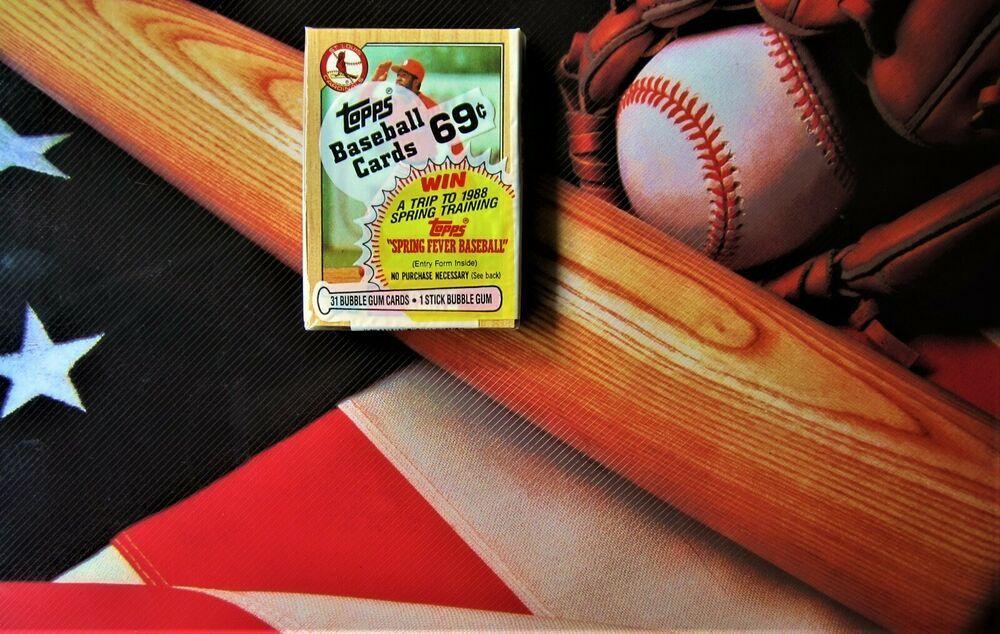 Park Art|My WordPress Blog_Ozzie Smith Baseball Card Topps