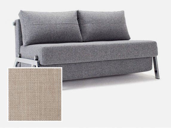 Bettsofas Interio Sofa Cobed Deluxe Beżowa 501 Od Innovation Istyle — Sofy