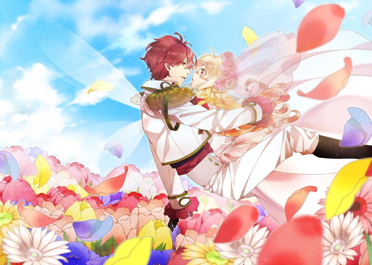 Thumbelina by Nichiyama | Fairy tales, Art