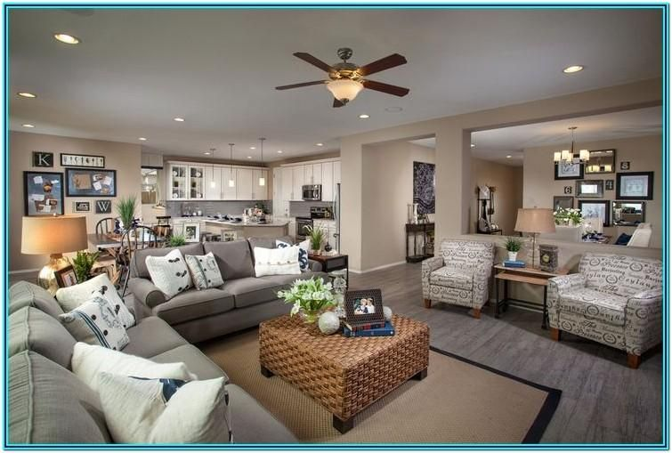 Picture Of Decorated Arizona Living Rooms by Tiffany Rice ...