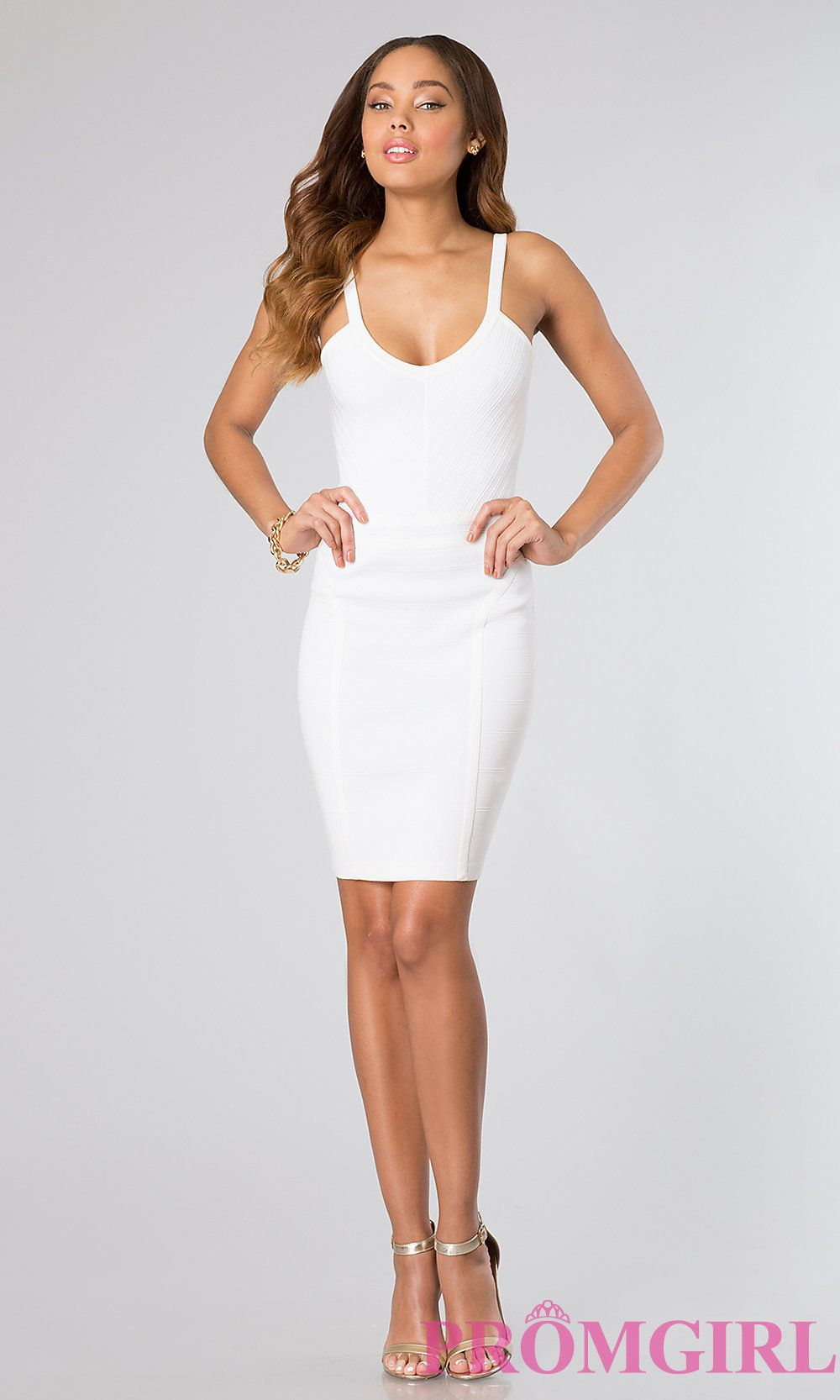 White fitted dress cuao pinterest dresses dresses clothes
