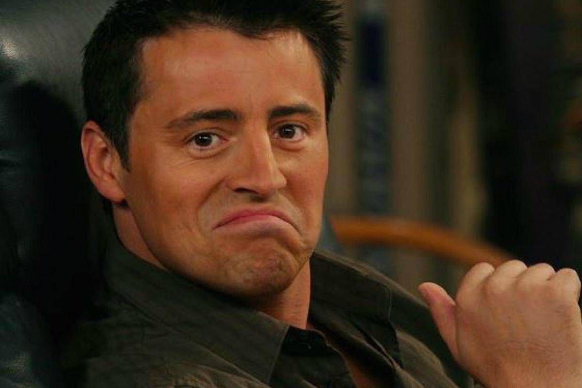 Matt LeBlanc just revealed a bombshell about his time on Friends