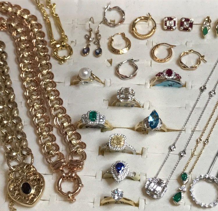 Australian jewellery liquidators now offers great