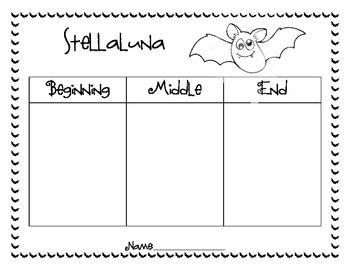 1000+ images about stellaluna on Pinterest   Stellaluna, Bats and ...