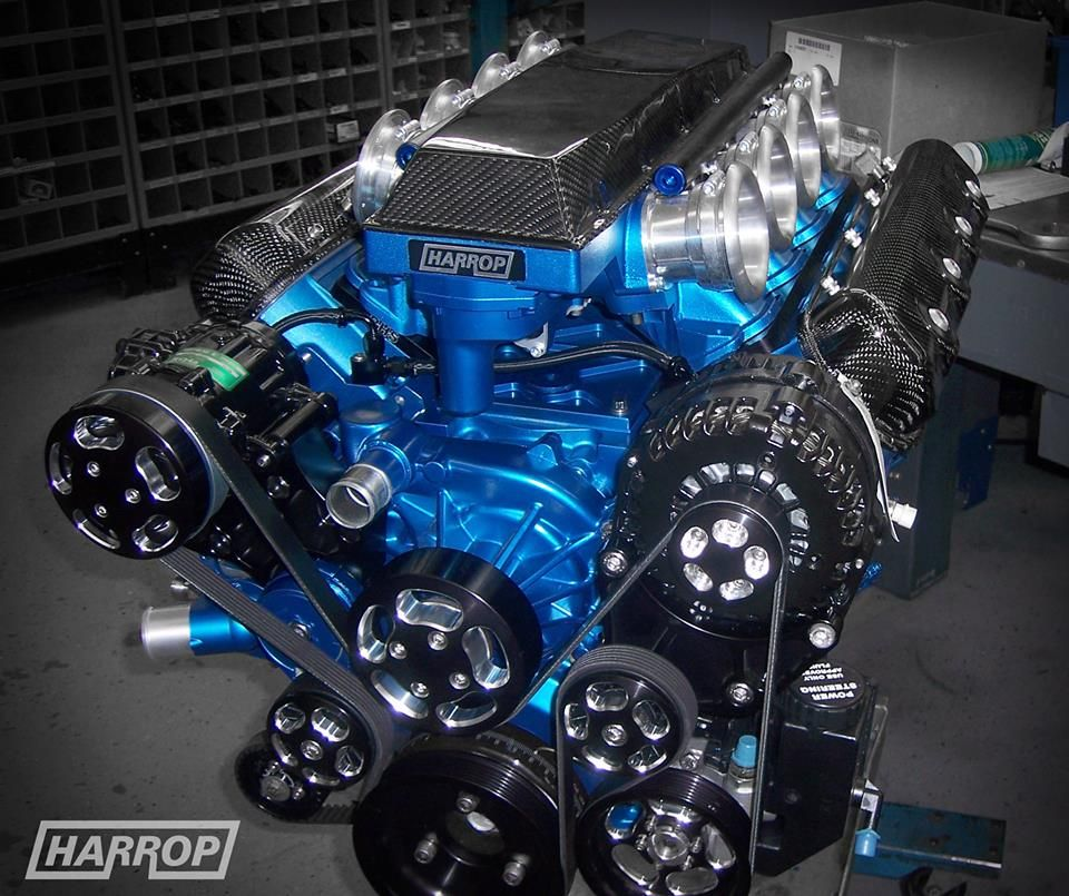 Ls1 Engine Is On: The LS1 To LS7 Engine Bay Idea Thread