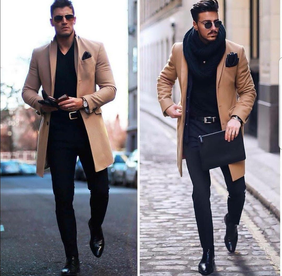 Winter Wear Ideas For Men (44) Stijlvolle man, Mannen
