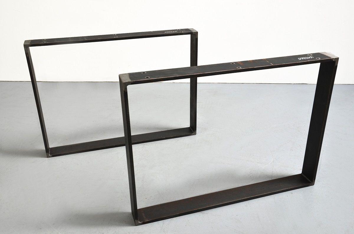 Rohstahl Gestell Neue Mobel Design