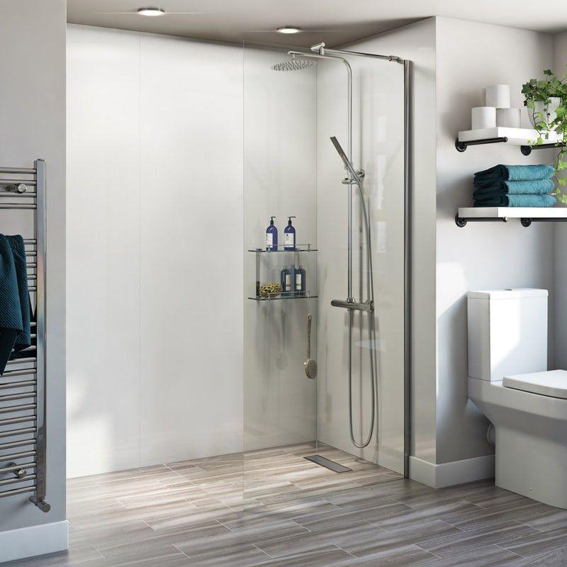 Dimensions For Bath With Doorless Shower 3x5 Minimum But Will Splash Onto Floor 3x6 Is Ide Bathroom Dimensions Bathroom Floor Plans Small Bathroom Makeover