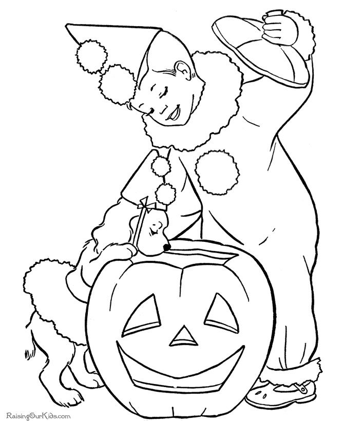 Pin by Peggy Plankis on Halloween coloring pages Pumpkin