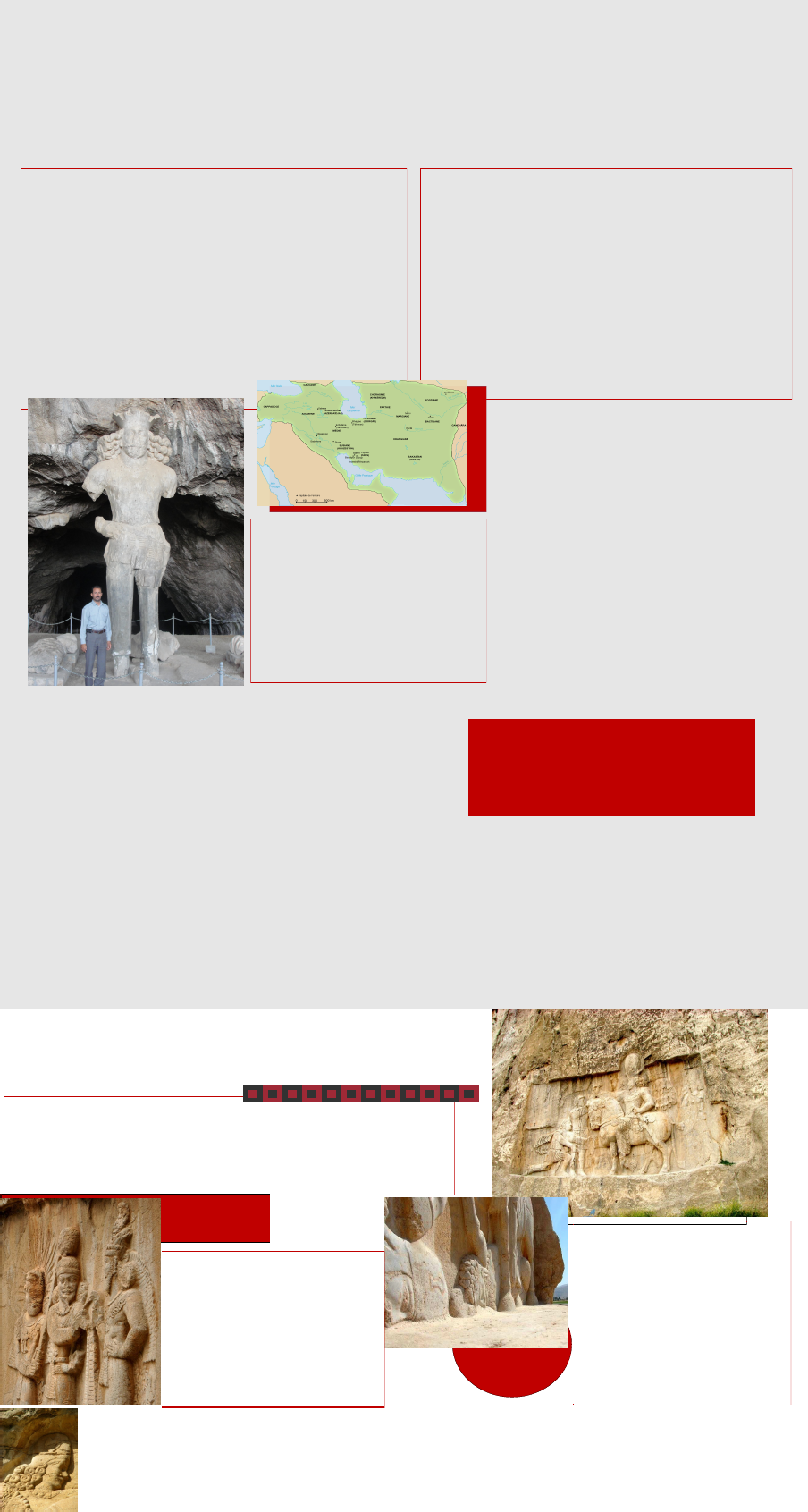 Sassanid In Iran 224 651 A D Propaganda Censorship And