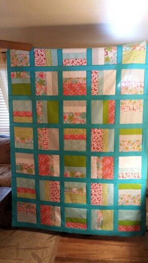 MY quilt top finally finished!  Now on to the quilter who is also my neighbor.  Hopefully will be finished by the time I have my surgery.