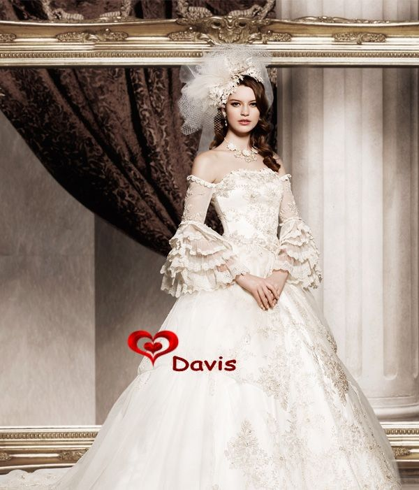 Popular europe wedding dresses Google Search