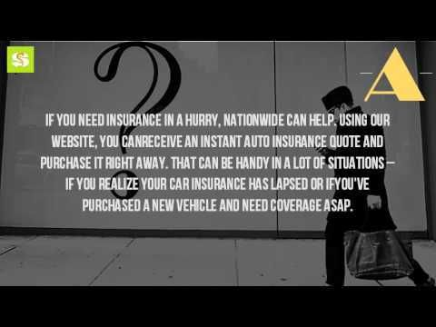 Nationwide Auto Insurance Quote Adsbygoogle  Windowadsbygoogle  Push Adsbygoogle