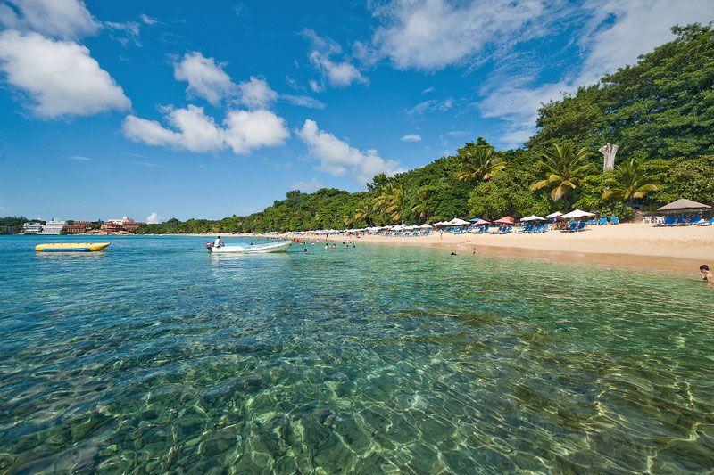 Sosua Beach Dr Dominican Republic