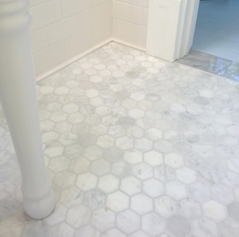 Image Result For Hexagon Floor Tile Canada