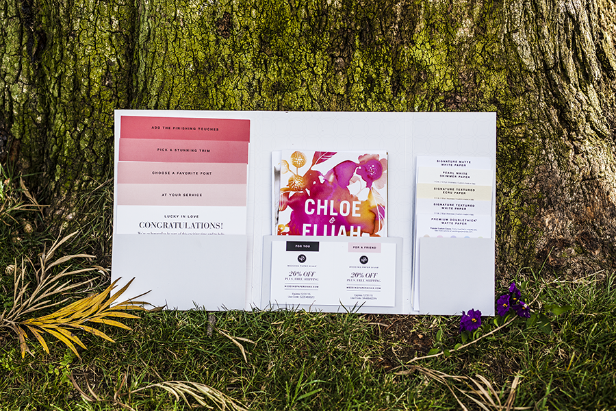 Perfect Wedding Invitations: Find Your Perfect Wedding Invitation With Wedding Paper