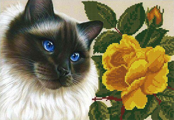 Orlis.com.ua - эксклюзивные схемы для вышивки бисером ...