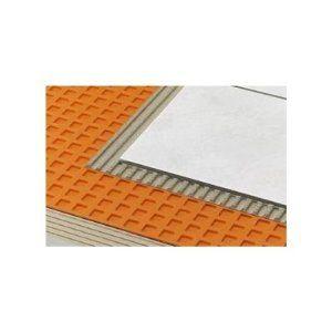 Ditra Mat For Under Tile Tile Installation Flooring Tutorials Waterproof Bathroom Flooring