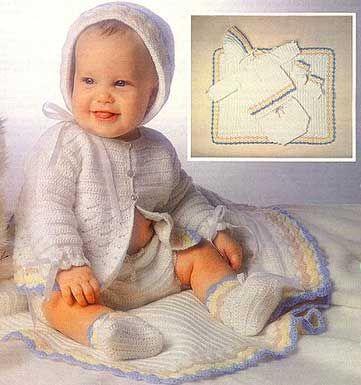 free pattern | Crochet for Baby | Pinterest | Ovillos, Ganchillo y ...