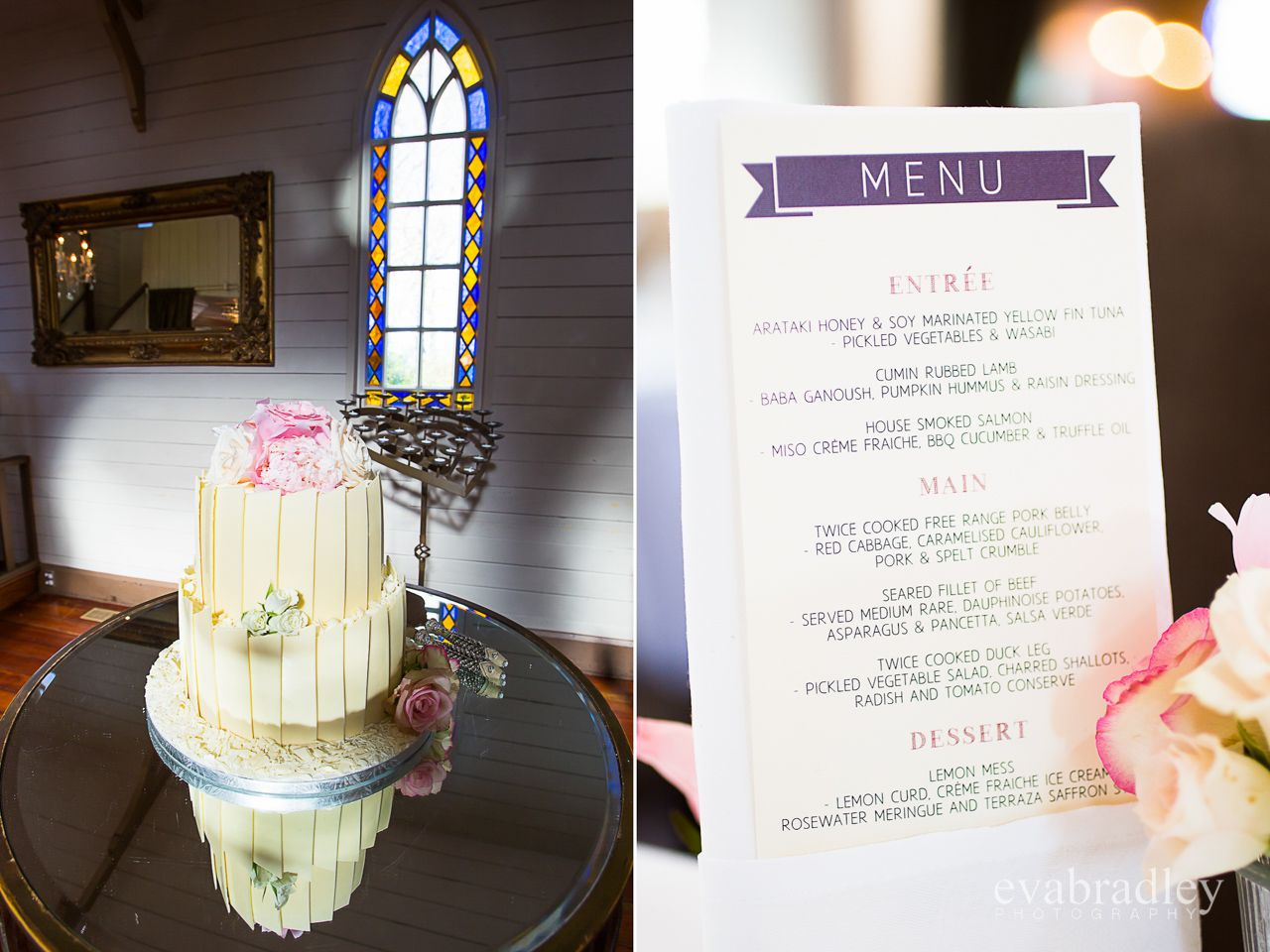 Duncan & Alice - The Old Church, Napier. | Wedding venues, Wedding ...
