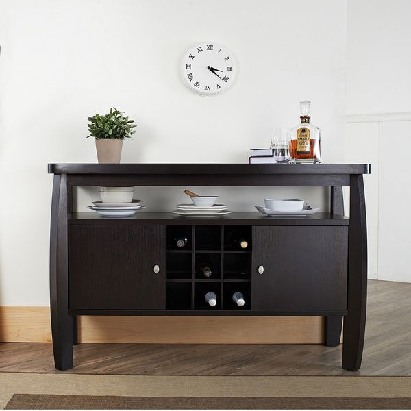 11 Budget-Friendly Buffet Tables for the Dining Room (and Beyond