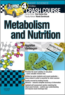 Metabolism At A Glance 3rd Edition Pdf