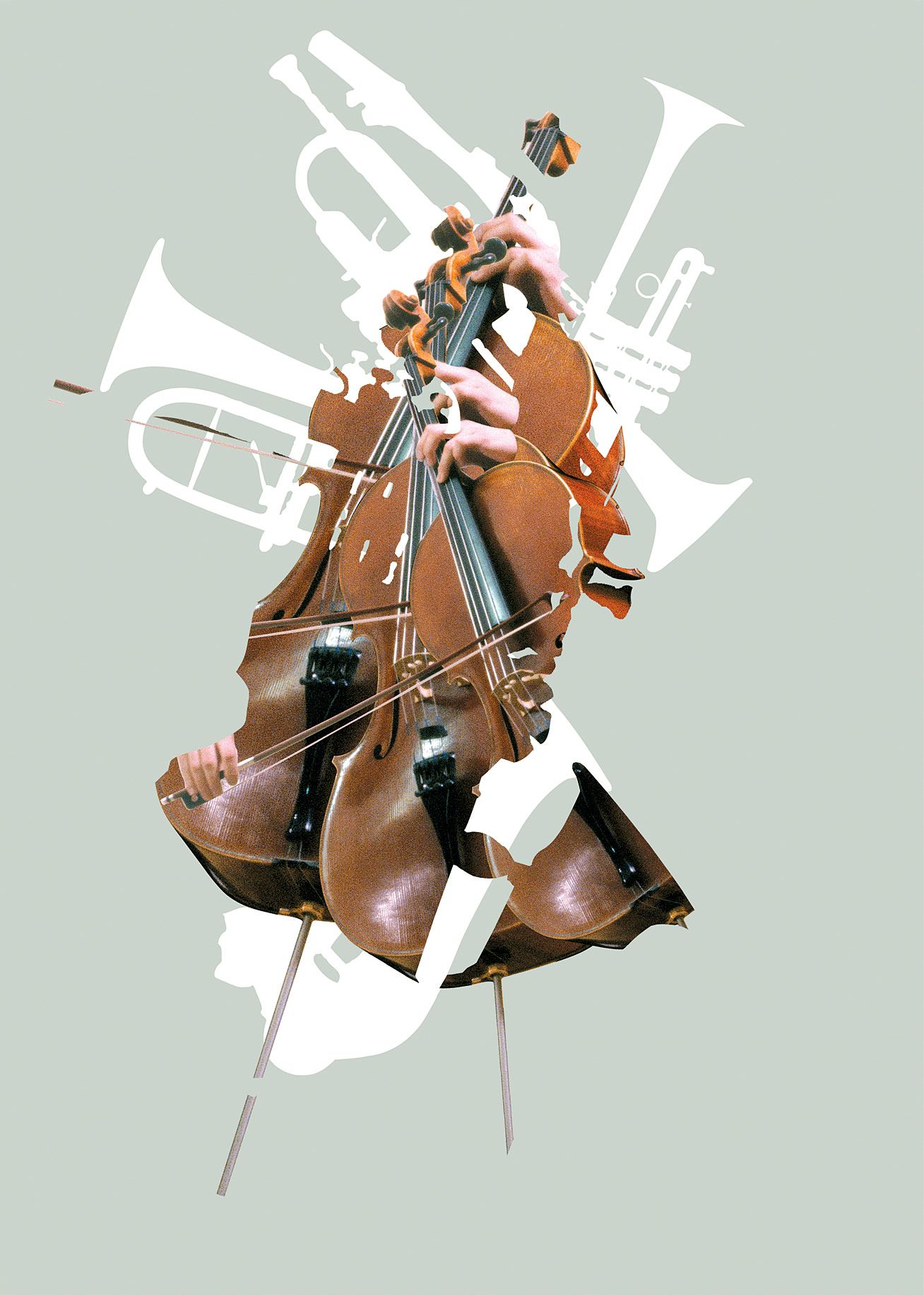 Classical Music Posters Art