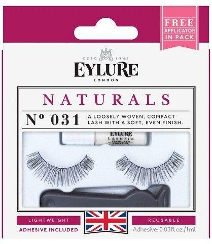 38f30f3567f Eylure False Eyelashes Naturals No.031 - 1 ct | Products | Eyelashes ...