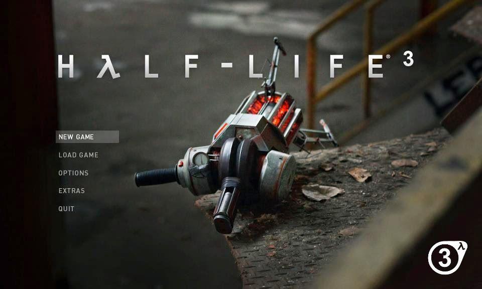 Скачать игры на пк half life 3