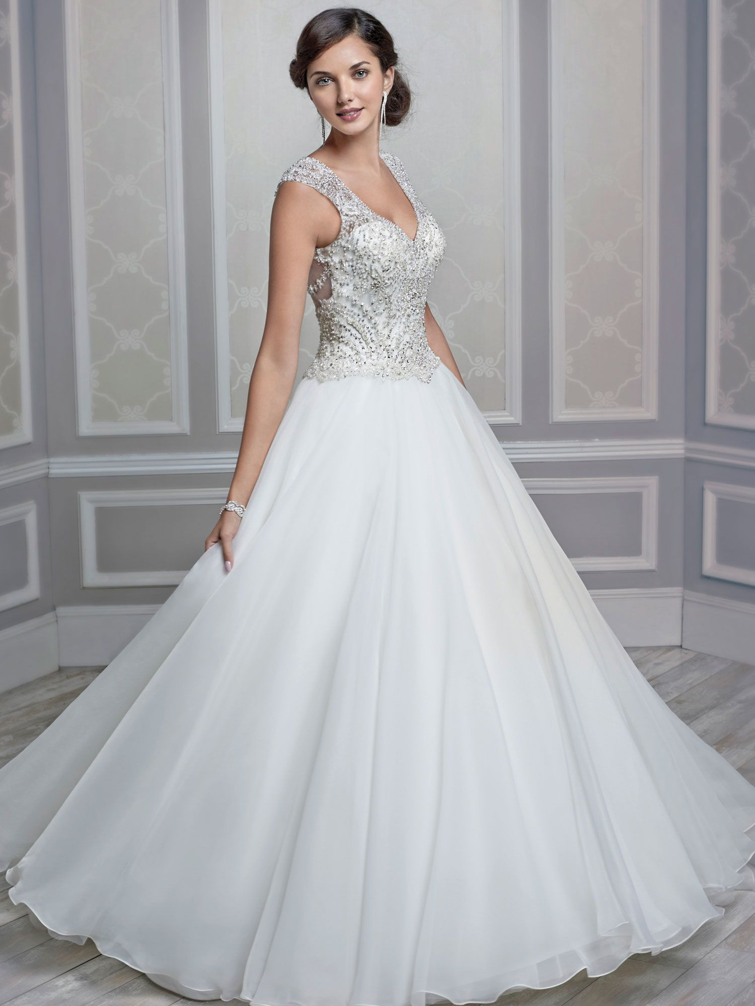 Style * 1611 * » Bridal Gowns, Wedding Dresses »