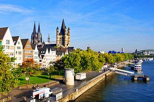 12 Top-Rated Tourist Attractions in Cologne | PlanetWare
