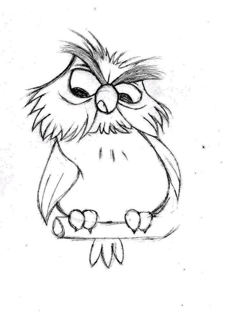 Archimedes Disney Cerca Con Google Disegni A Matita Drawing