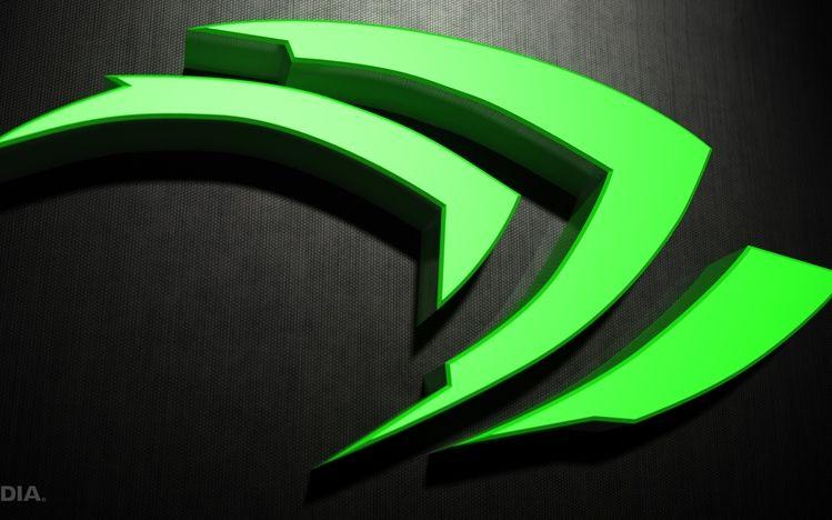 Nvidia Theme For Windows 10 Http Themepack Me Theme Nvidia Nvidia Themes Windows10 Wallpaper Backgrounds Cool Desktop 3d Logo Wallpaper