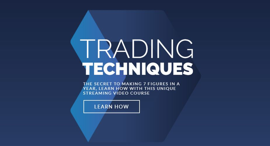 Steven Dux Trading Strategies Trading Techniques Course Trading