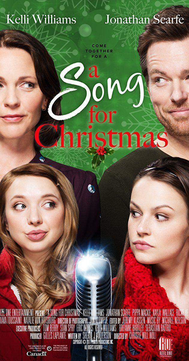 Christmas Solo (2017) Romance TV Movie December 2017