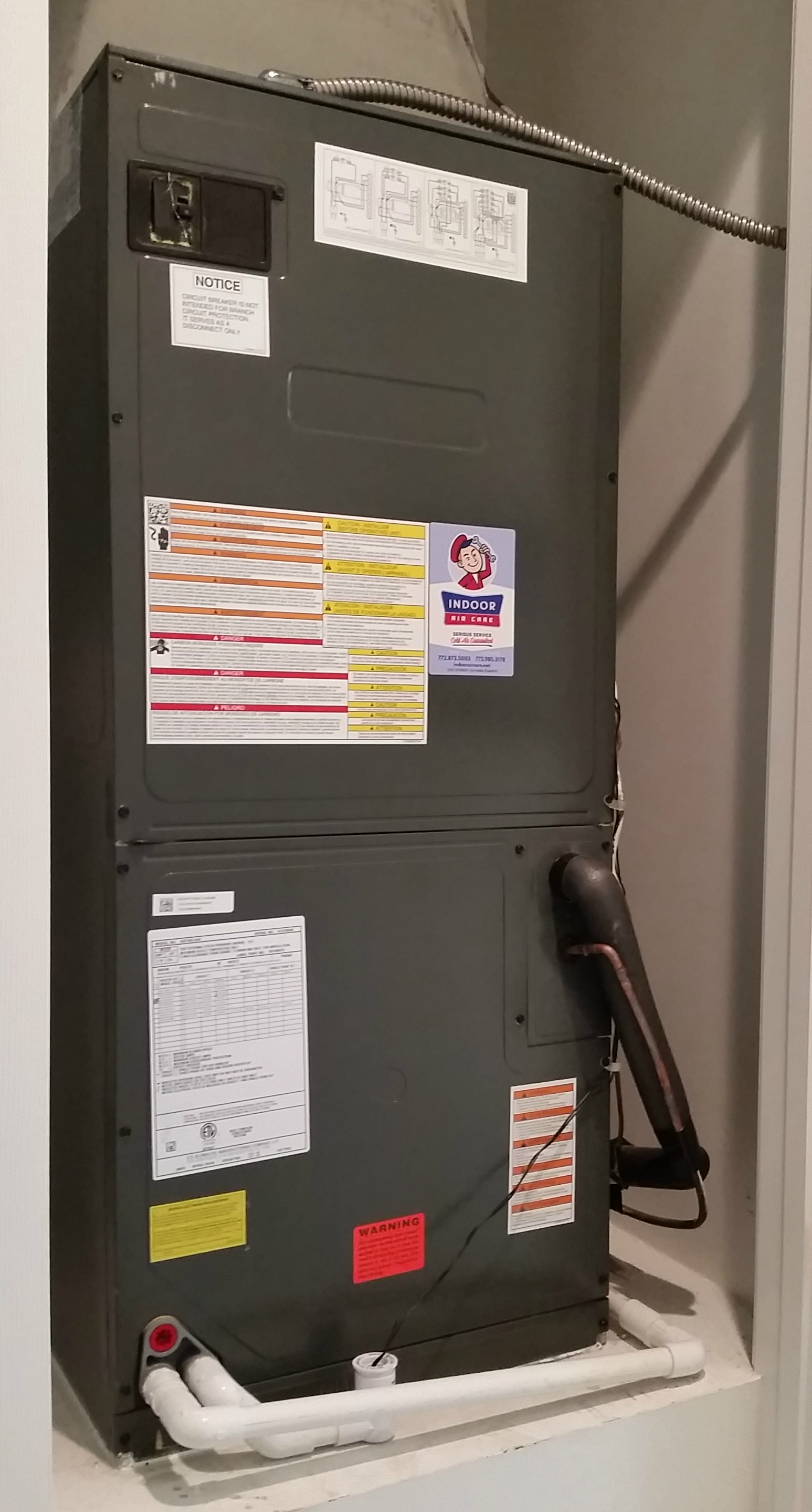 Pin On Air Conditioning Installations