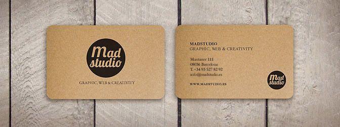 MadStudio Diseño gráfico y web Barcelona :: Quienes somos