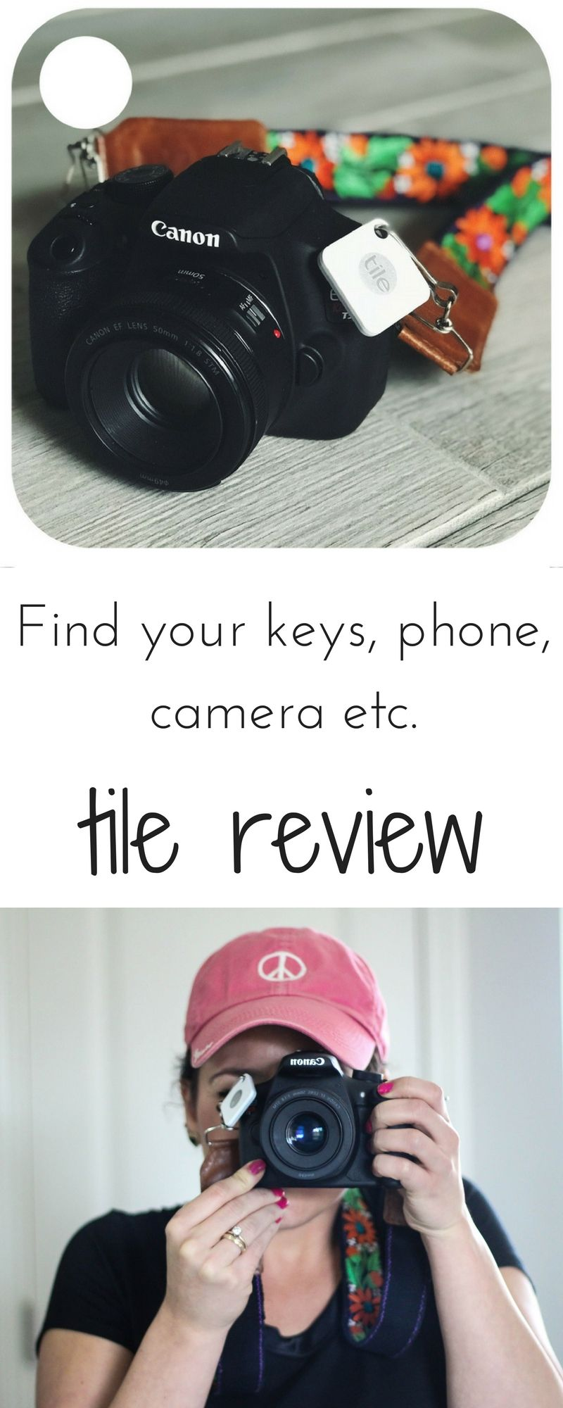 Never Lose Your Valuables Again Tile it Best camera