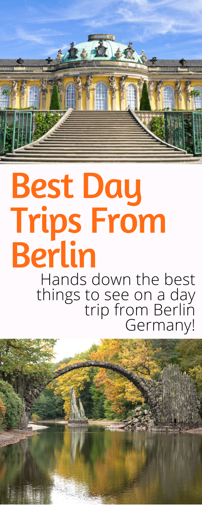 What Are the Best Day Trips From Berlin? - Explore Germany