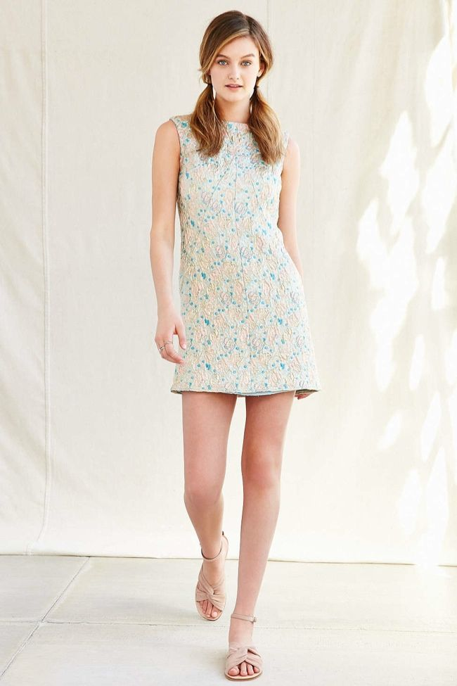 Discover Vintage Prom Dresses At Urban Outfitters Curious