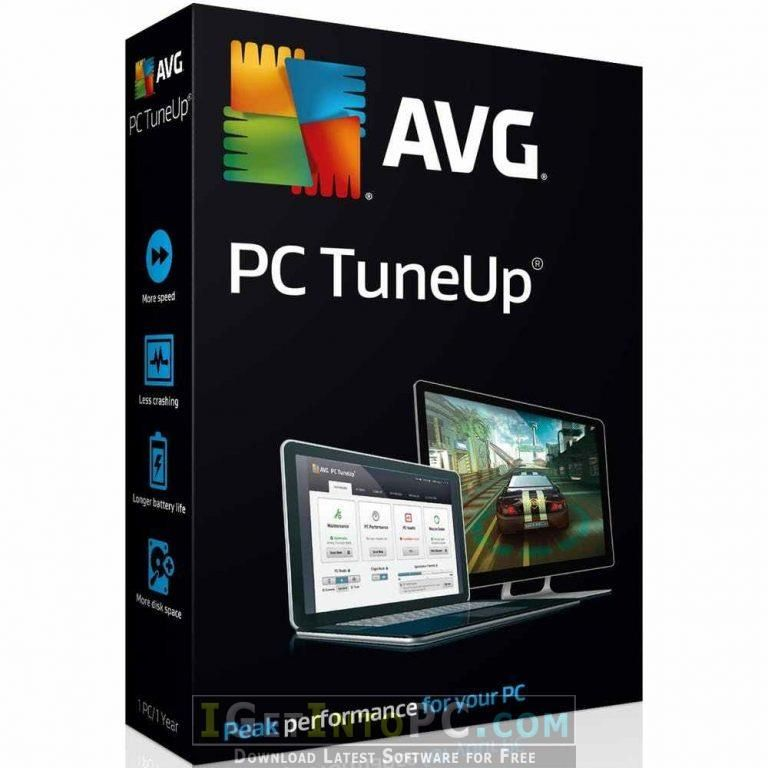 Avg Pc Tuneup 16 76 3 18604 Is A Handy Application Which Will Help
