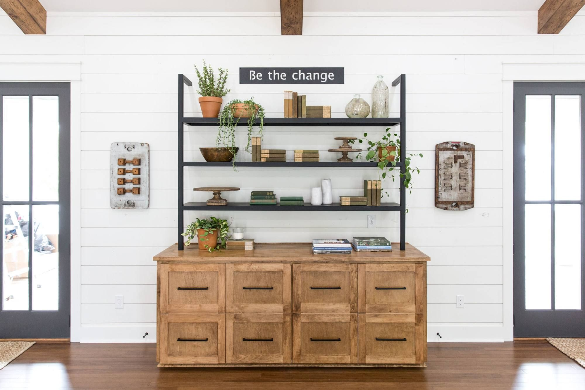 Episode 16 - The Little Shack On The Prairie | Muebles de madera ...