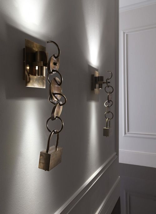 Funky wall lights rings by sigma l2 pinterest funky wall lights rings by sigma l2 aloadofball Choice Image
