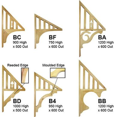 Window Canopies and Timber Window Awnings in Decorative Timber in Melbourne and Australia-wide  sc 1 st  Pinterest & Wood Awning Window Maintenance Instructions | DoItYourself.com ...