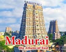 Meenus Poems : My Town Madurai -----Haiku