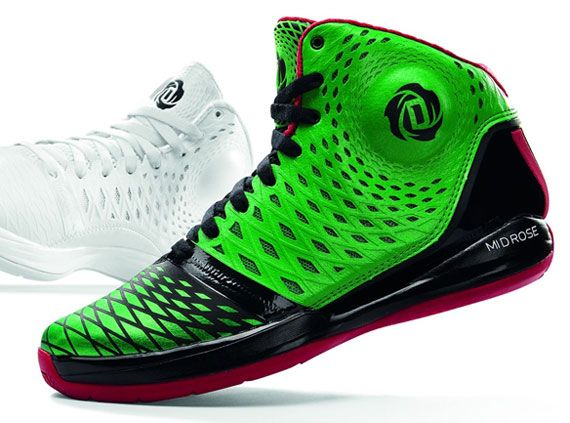 new product d7ca1 21193 adidas D Rose 3.5 Available on miadidas