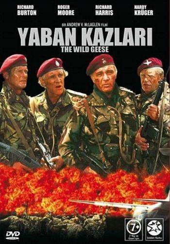 Yaban Kazları 1978 Türkçe Dublaj ücretsiz Full Indir Httpwww