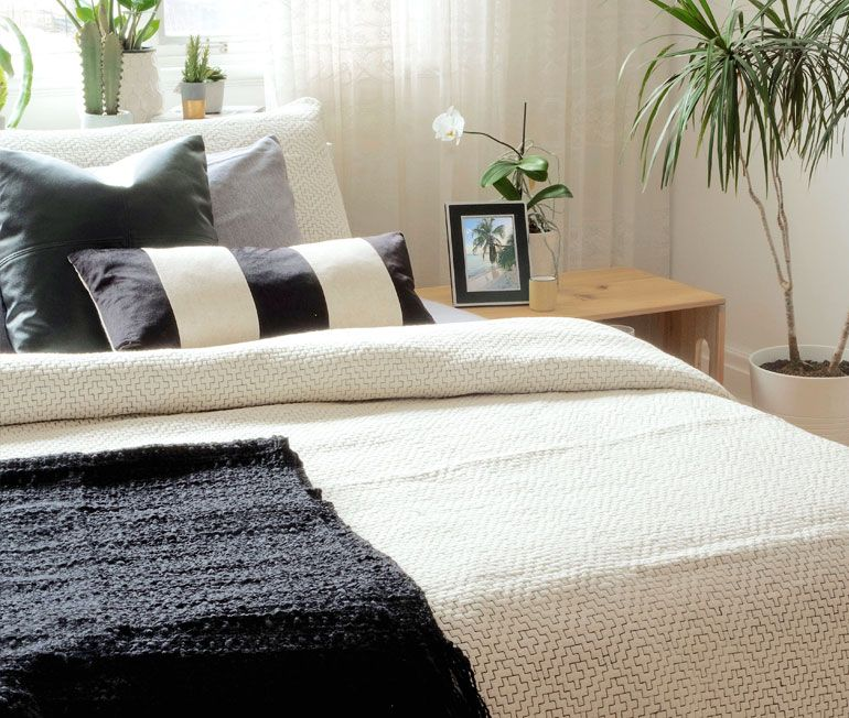 Bring Your Room to Life Top Spring 2018 Bedroom Trends