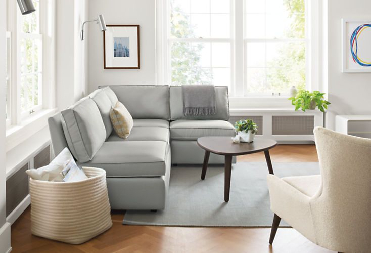 Kori Braided Storage Bins Modern Organization Modern Home Decor Room Board Living Room Furniture Layout Modern Furniture Living Room Livingroom Layout #storage #bin #for #living #room